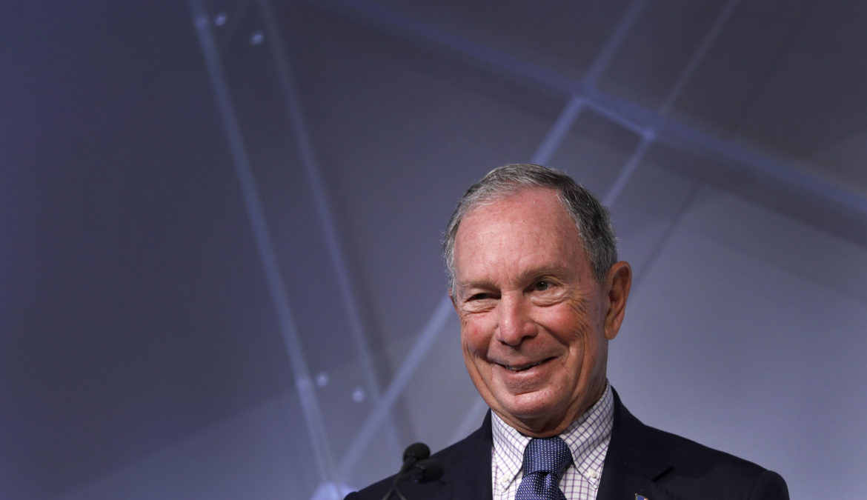 Bloomberg iscritto anche in Michigan