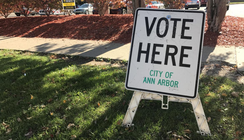 Liste dei candidati alle Primarie del Michigan