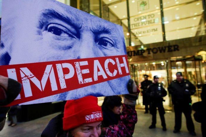 Il voto al Senato sull'impeachment già oggi?