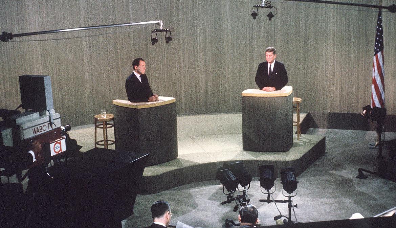 21/5/1956 primo dibattito televisivo