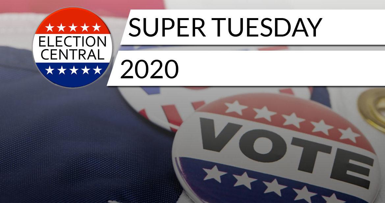 Pochi giorni davvero tra il South Carolina e il Super Tuesday