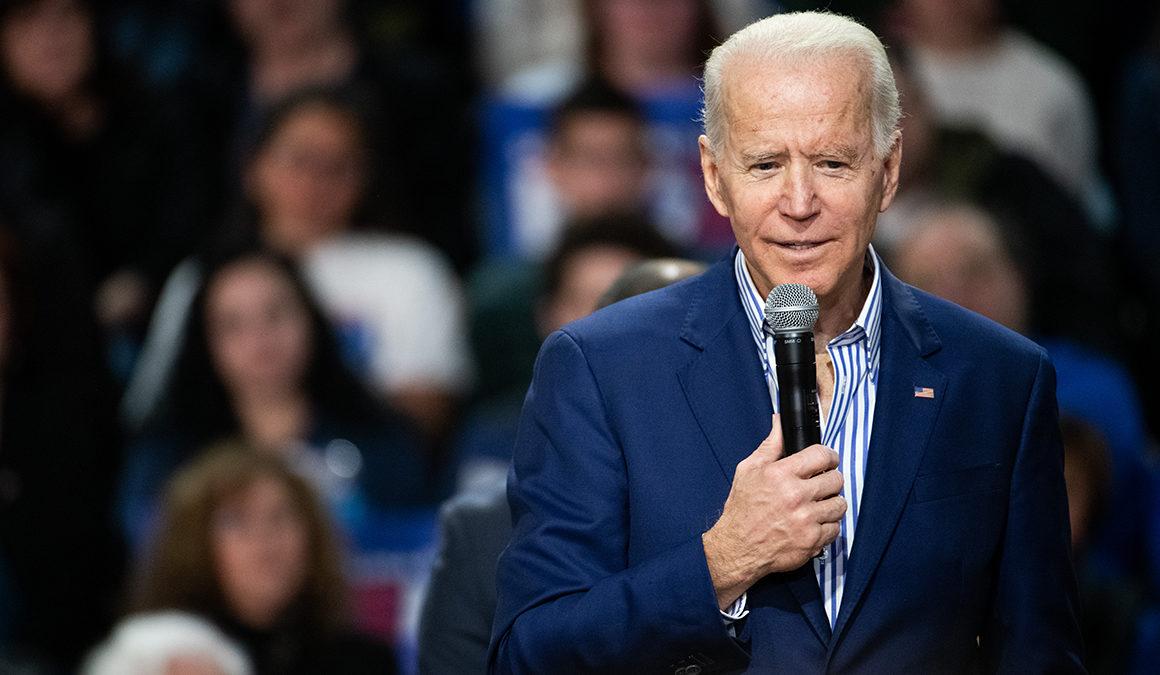 Biden è preferito dalle persone che non hanno alcun credo religioso