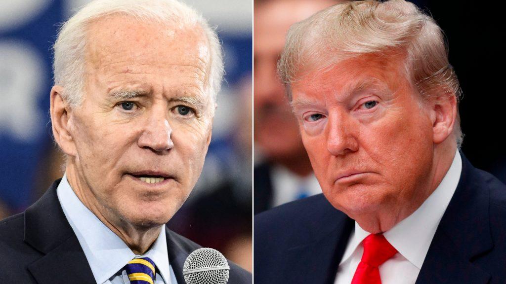 Trump vs Biden, nell'attesa del KO