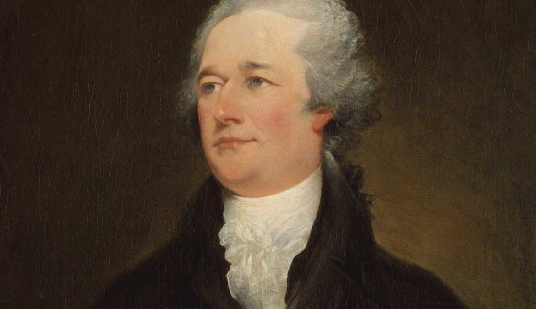 Il buon governo, Hamilton, 30 ottobre 1787!