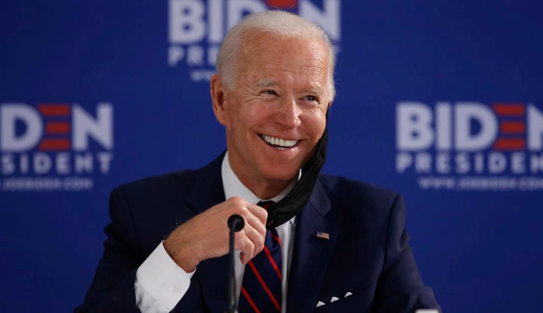 Biden accetta formalmente la nomination