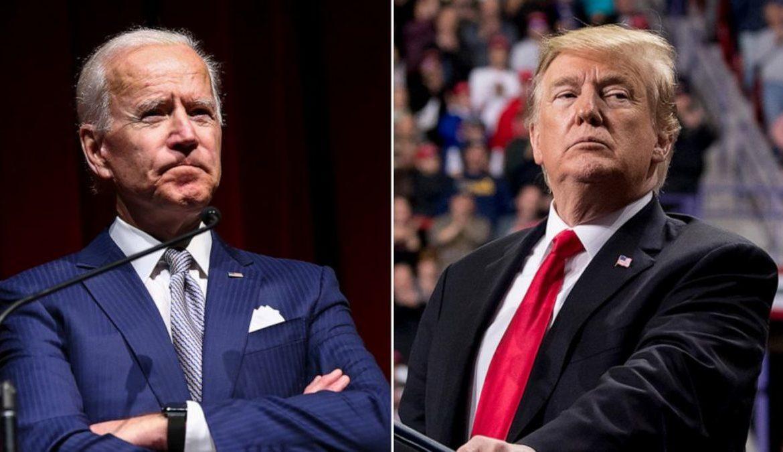 """""""What happened to Joe Biden?"""" con una citazione da Walt Whitman"""