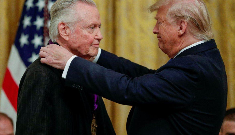 Jon Voight e gli altri (John Wayne, Frank Sinatra, Clint Eastwood…)