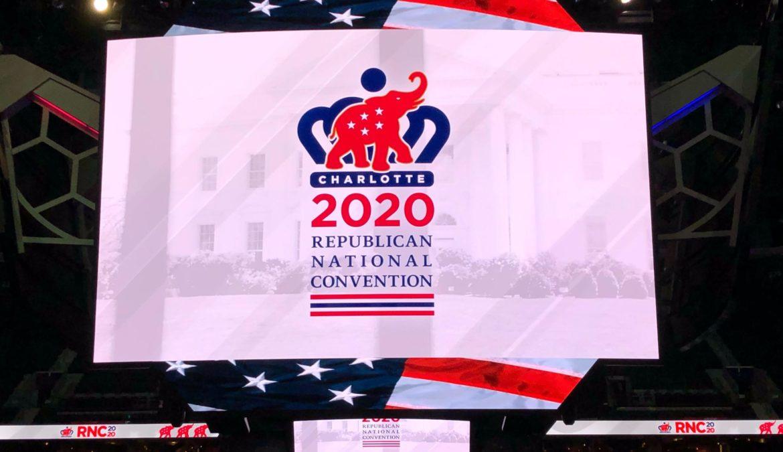 Il programma della Convention repubblicana