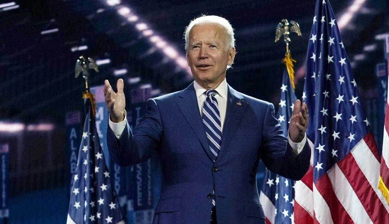 Biden crede davvero di essere in testa nei sondaggi? Si fida?