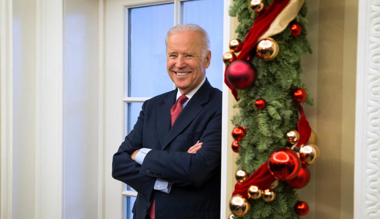 """""""Biden cancellerà il Natale"""""""