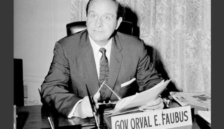 Orval Faubus, l'ultimo Secessionista