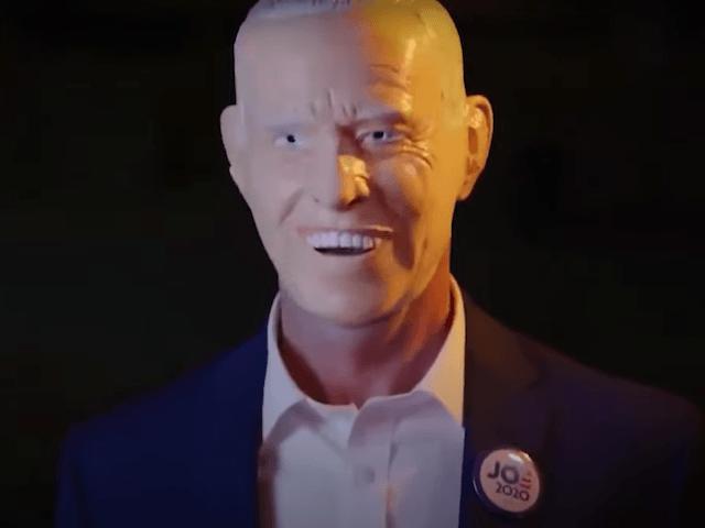 Fantastico video per Halloween contro Biden/Harris