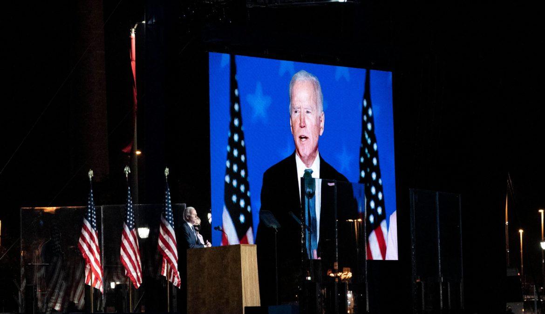 Quale l'opposizione a Biden dovesse governare?