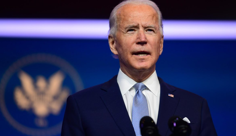 Il discorso di Joe Biden dopo il voto dell'Electoral College. Argomentazioni conseguenti.