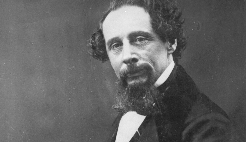 Parlava forse – come molti vorrebbero – in anni lontani, Charles Dickens,  anticipando i tempi, di Donald Trump?