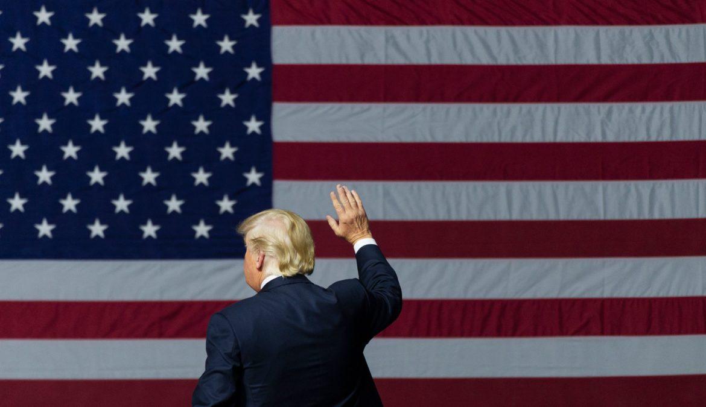 Ultima ora: Trump nuovamente assolto