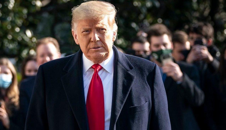 Trump al secondo Impeachment mentre il Grand Old Party sembra riavvicinarsi a lui